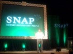 SNAP 2008
