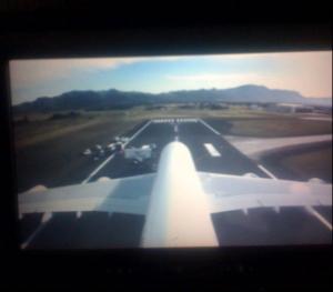Oops, we closed Fiji Airport